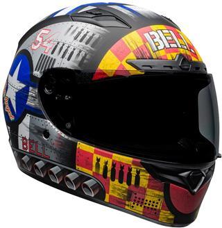 bell qualifier dlx mips helmet review