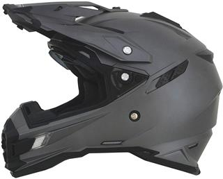 HELMET FX41DS FROST-GY SM FROST GREY