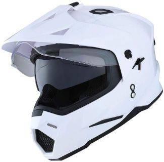 1Storm Hf802 Dual Sport Helmet Review