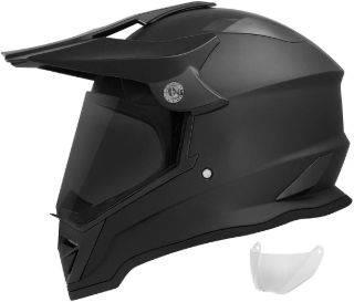GDM DK-650 Motorcycle Helmet