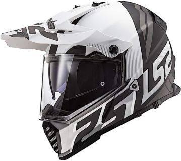 LS2 Helmets Blaze Adventure Helmet
