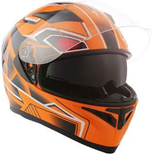 1Storm Motorcycle Modular Full Face Helmet Flip up Dual Visor