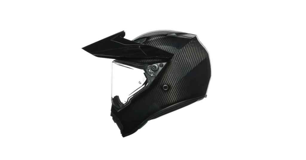 AGV AX9 Helmet Review