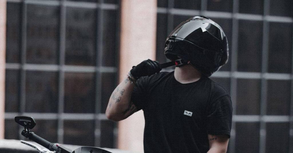 Fix A Tight Motorcycle Helmet