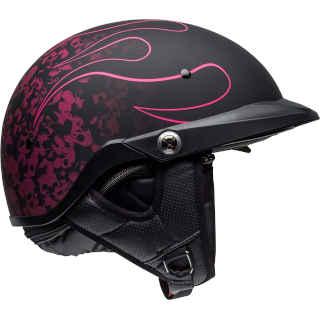 Bell Pit Boss Adult Street Motorcycle Helmet