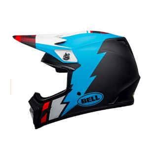 Bell Unisex-Adult Off Road Helmet