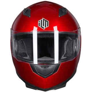 ILM Full Face Motorcycle Street Bike Helmet for riders