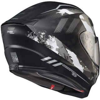 Scorpion EXO Distiller Traveler Helmet