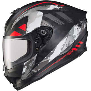 Scorpion EXO R420 Distiller Helmet