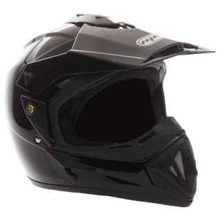 MMG Adult Motorcycle Off Road Helmet