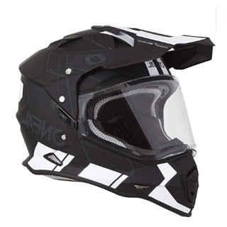 O Neal Sierra II Mens Full Face Slingshot Helmet