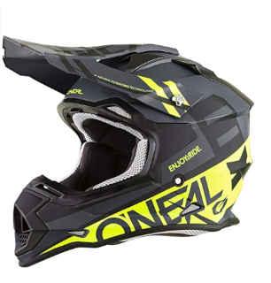O Neal Unisex-Adult 2SERIES Helmet