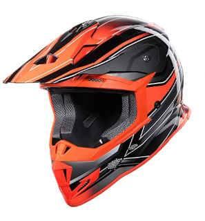best dirt bike helmet under 200 dollars