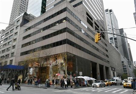 """Résultat de recherche d'images pour """"650 Fifth Avenue new york"""""""