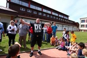 Strongman MOW 2014 - fot. Robert Dajczak