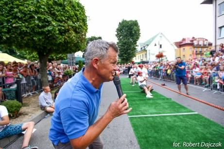 Przeciąganie Liny Nocą fot. Robert Dajczak © www.agencjafilmo