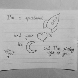 Eminem - Spacebound