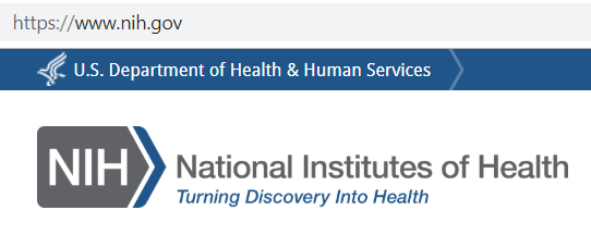 national institue of health