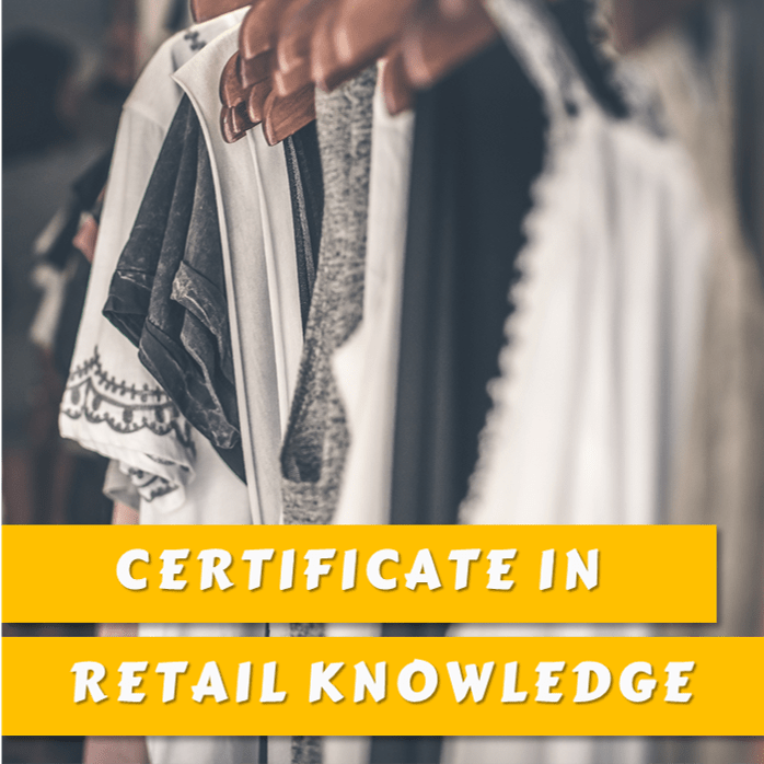 Certificate in Retail Knowledge Level 2