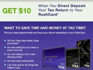 Rushcardtaxpromo