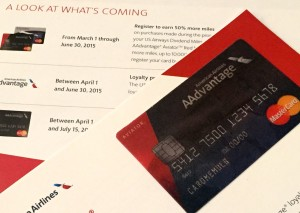 Barclaycard American Airlines Credit Cards (Formerly US