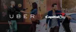 UberCapitalOne