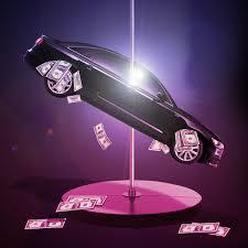 free uber dance pole