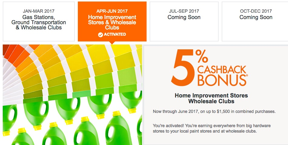 Save Over 5% Extra at Sam's Wholesale Club