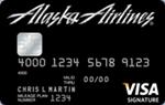 Alaska Air Visa
