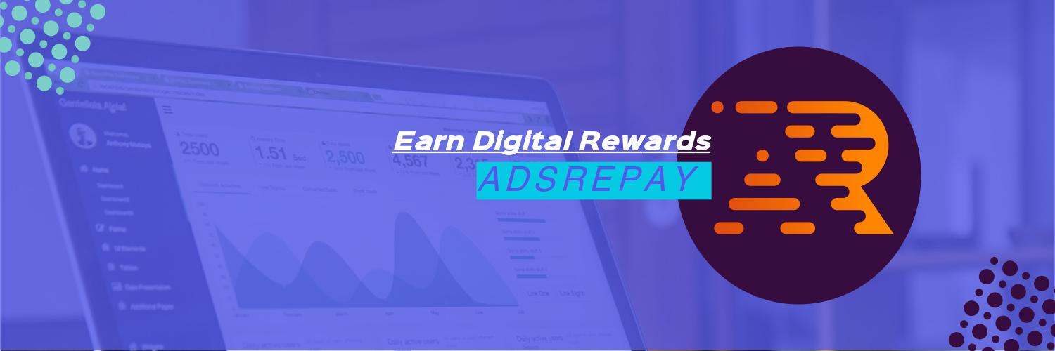 AdsRepay Review: Is This GPT Website Legit In 2020?
