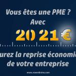 rewenknine reprise économique 2021 euros