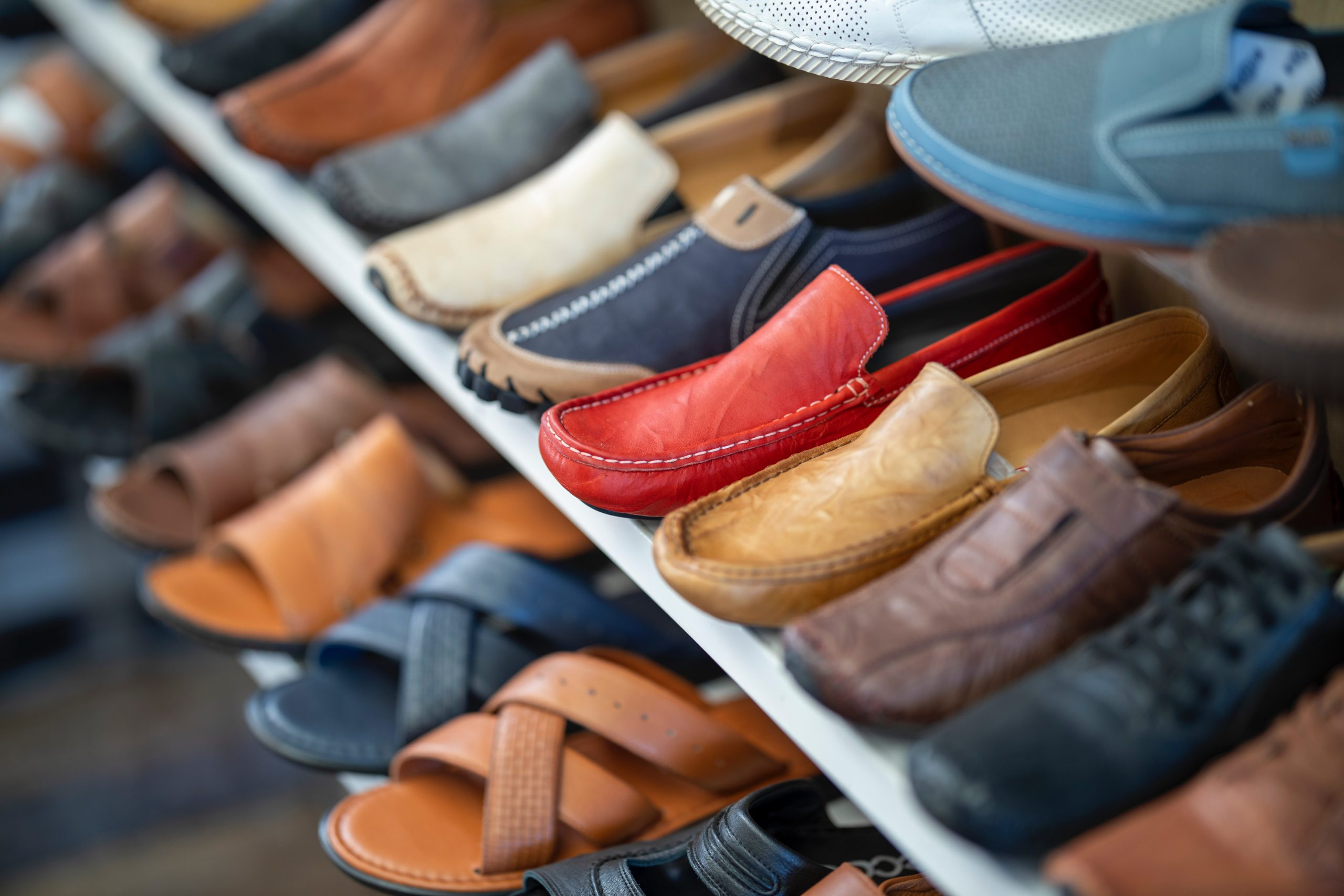 Shoe Retailer - Protecting Your Store from Cyber Attacks
