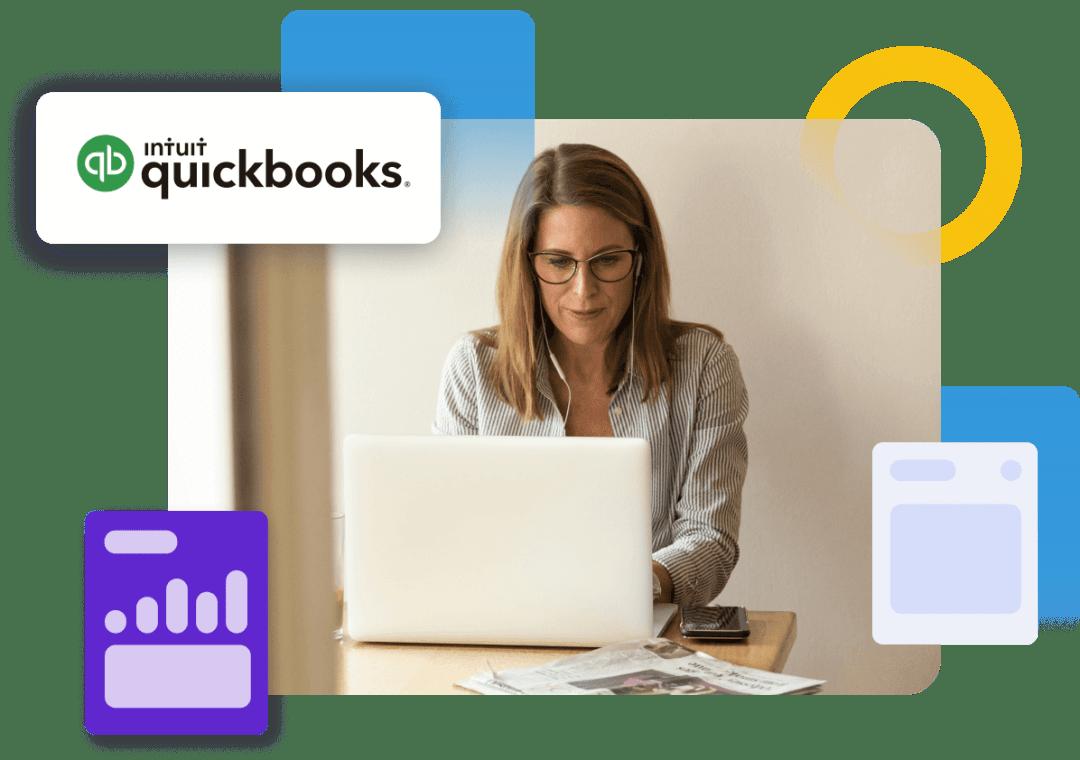 Copy for QuickBooks