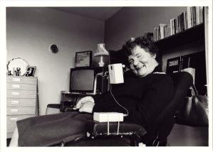 Barbara Lloyd Evans