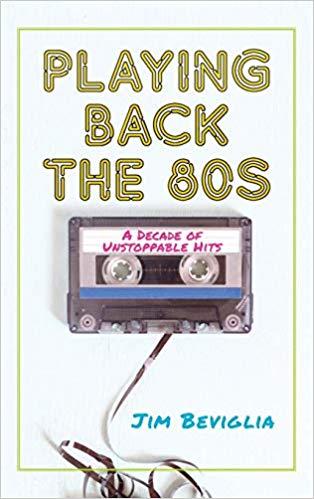 80s Book