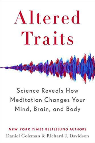 Altered Traits, Daniel Coleman, Richard Davidson