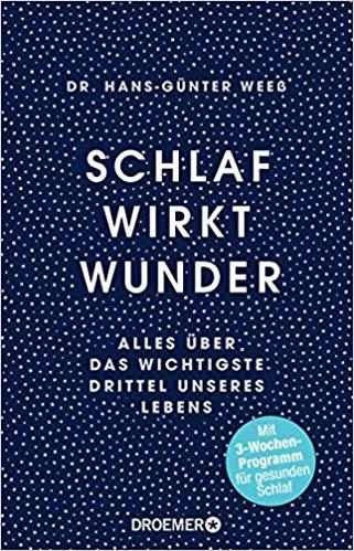 Schlaf wirkt Wunder, Hans-Günther Weeß
