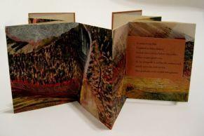 Concertina Book