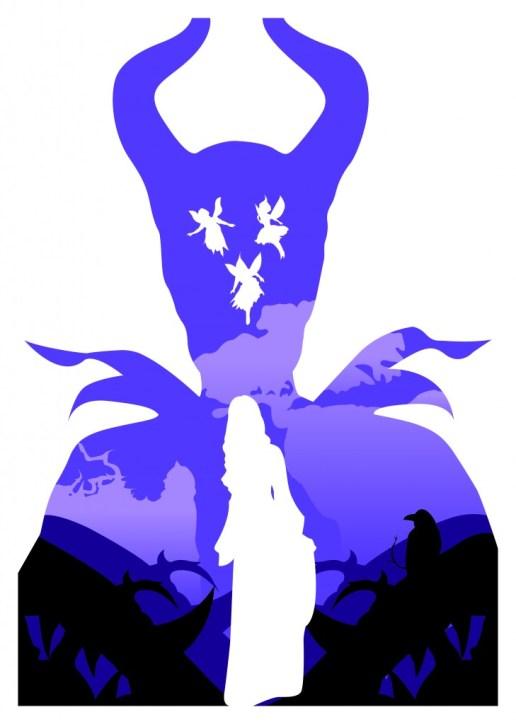 Sara Vella 27181848 - Maleficent