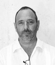 portrait of Antoni Arola