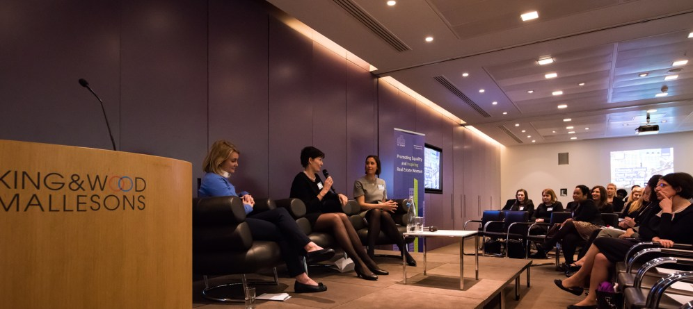 RE-Women @ King Wood & Mallesons (16 of 23)