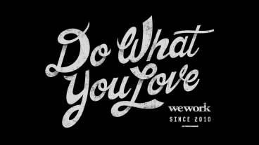 WeWork_Design