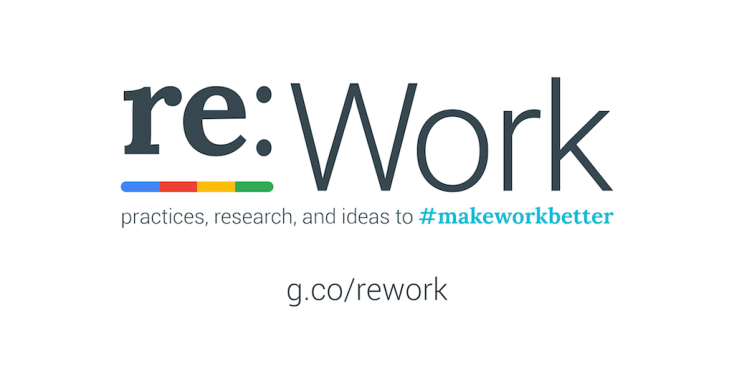 re:Work - Unbiasing