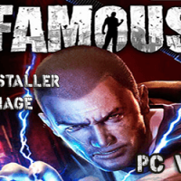 inFamous 2 PC Download Installer