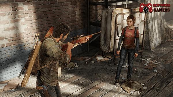 Скачать Игру The Last Of Us Через Торрент На Пк От Механиков - фото 10
