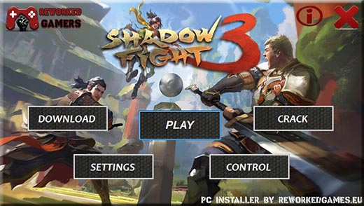 shadow fight 3 pc download reworked games full pc version game
