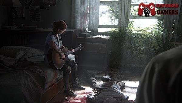 Скачать Игру The Last Of Us 2 Через Торрент На Пк На Русском Бесплатно - фото 8