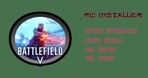 Battlefield V PC Installer Futures