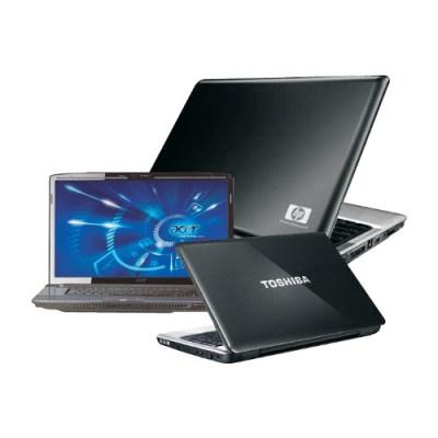 Laptop's
