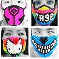 Kandi-Mask-Bead-rave
